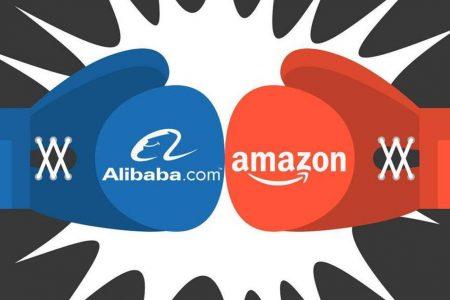 Black Friday e pagamenti digitali: Alibaba sfida Amazon