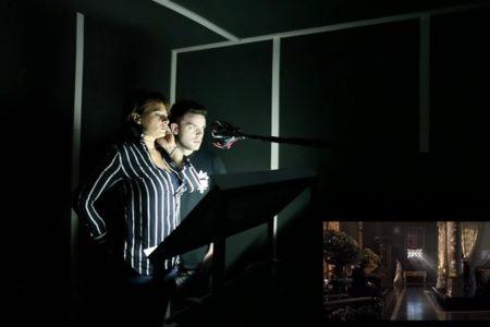 Doppiaggio, 9° Gran Premio per le migliori voci di cinema e tv