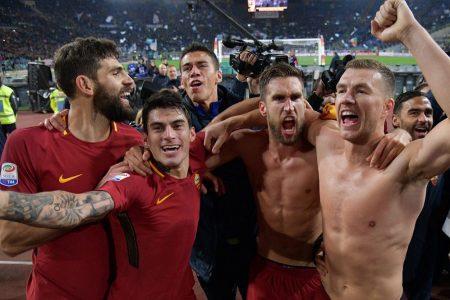 Juve, occhio alla Samp ma anche alla Roma vittoriosa nel derby