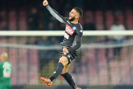 Napoli da record, Milan ko e l'Inter al test dell'Atalanta