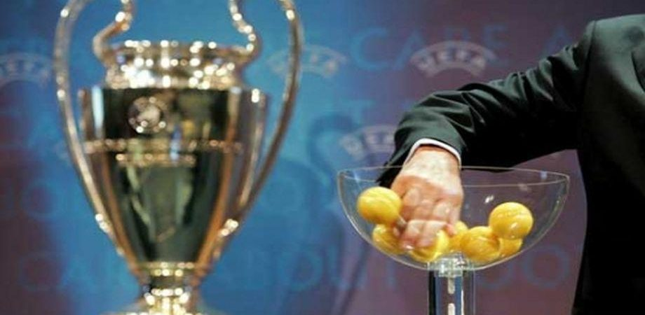 Champions: Monaco-Juve, derby a Madrid