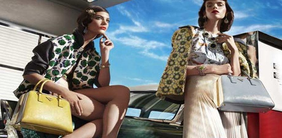 Moda e lusso: 26 aziende italiane nella top 100 mondiale