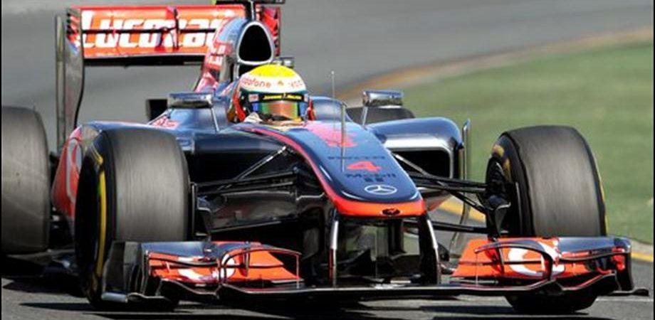 F1: Bottas conquista la pole in Bahrein