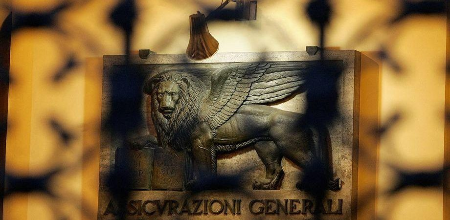 """Generali Italia vince il """"Top place to work"""""""