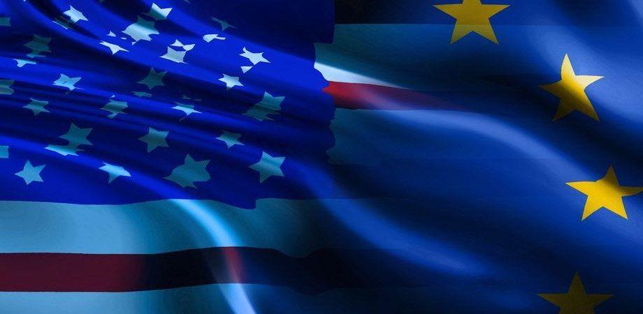 Banche: Ue batte Usa su utili e ricavi