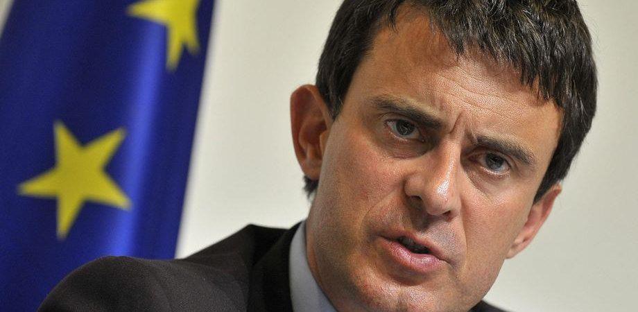 Francia, Valls lascia i socialisti: partito morto