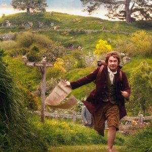 Il nuovo Hobbit nei cinema: una saga da 2 miliardi di dollari neozelandesi
