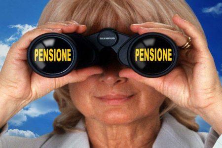 Pensioni: stop all'aumento dell'età per 14.600 persone