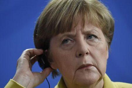 Le pene di Angela frenano le Borse, Wall Street pensa alla festa