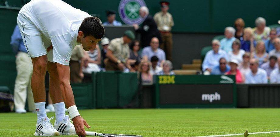 Wimbledon 2015, al via gli ottavi