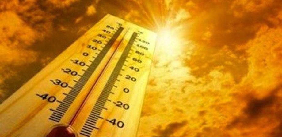 Meteo, caldo record in arrivo: a Nord 38°C