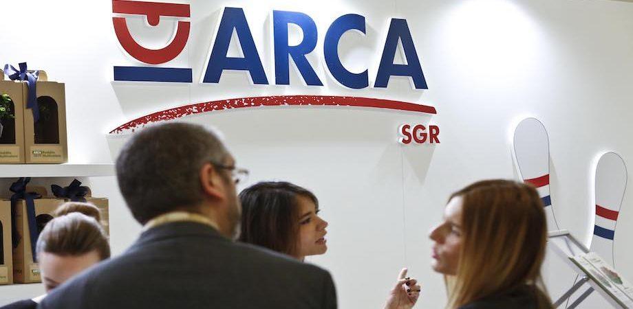 Arca, Atlas pronta al rilancio contro Anima