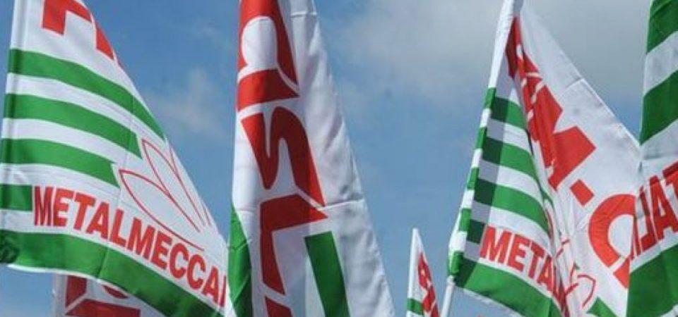 Siderurgia bresciana: Fim-Cisl chiede ritiro licenziamenti a Nave