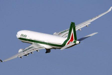 Alitalia, Ebitda positivo e liquidità a 800 milioni a fine anno