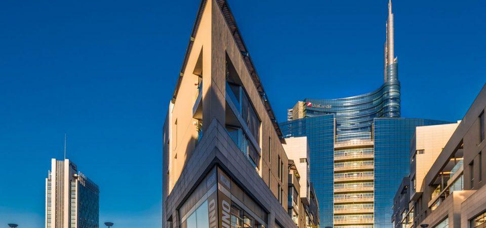 Unicredit cede portafoglio mutui da 140 milioni