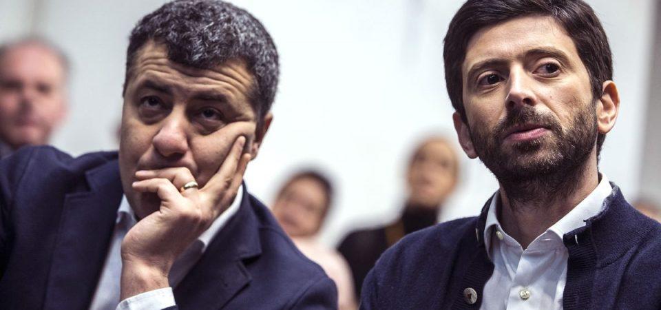 Dissidenti Pd, nasce il gruppo alla Camera