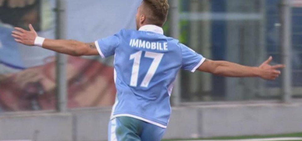 Coppa Italia, il primo derby è della Lazio