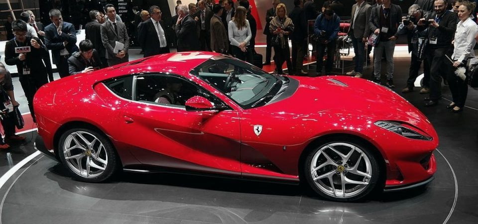 Salone di Ginevra al via: l'auto accelera verso il futuro