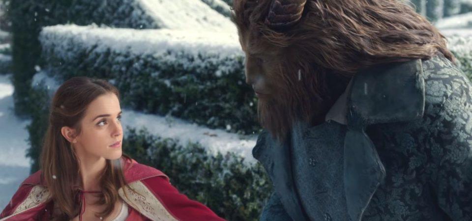 Weekend al cinema: La Bella e la Bestia e John Wick 2