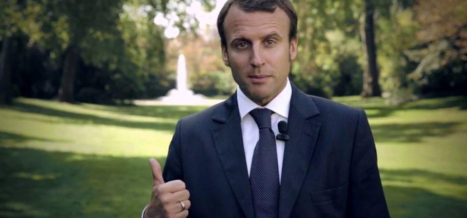Macron: riforma Ue o rischio Frexit