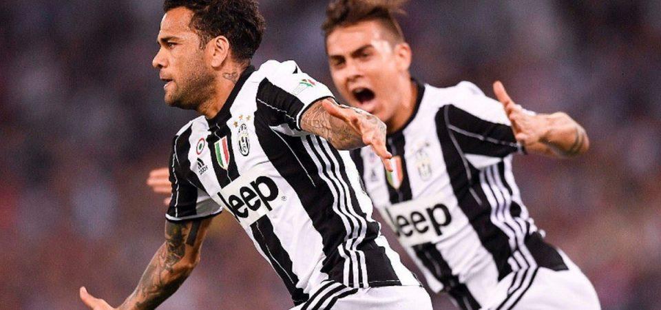 La Coppa Italia è della Juventus: 2-0 alla Lazio