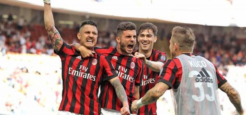 Milan re del mercato: le pagelle di Juve, Inter, Roma e Napoli