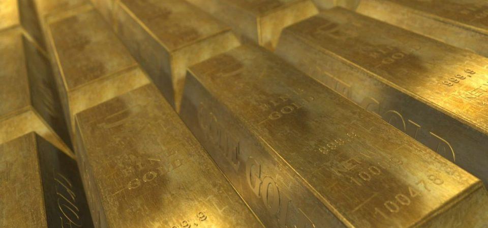 La Germania riporta a casa le riserve auree