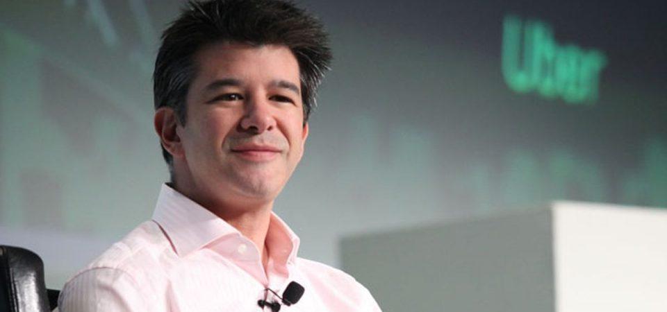 Uber, scandalo molestie: il fondatore Kalanick si dimette