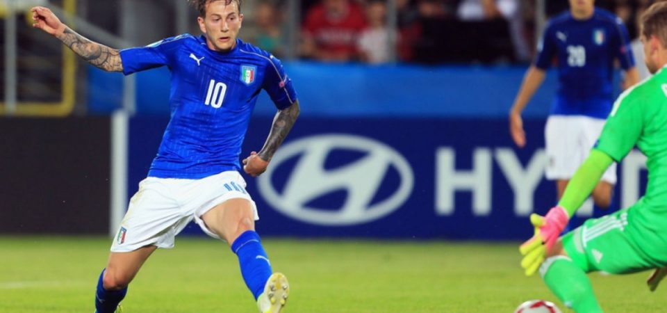 Euro under 21, ora c'è Italia-Spagna