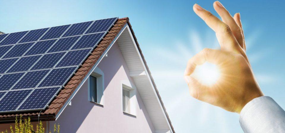 E Edison spinge il fotovoltaico: bolletta a costo zero per 10 anni