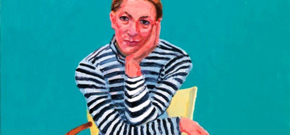 Ferragosto a Venezia per riscoprire David Hockney