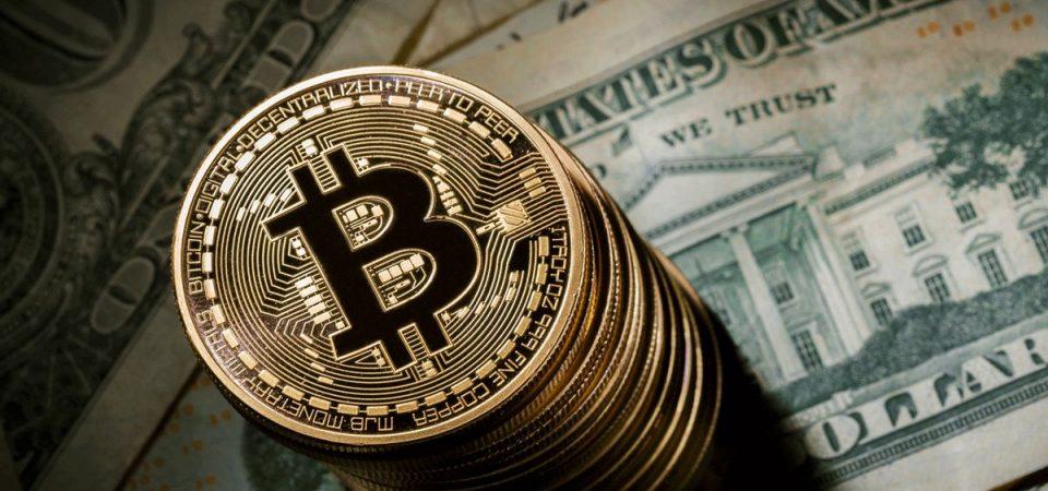 Bitcoin da record: superati i 4.000 dollari