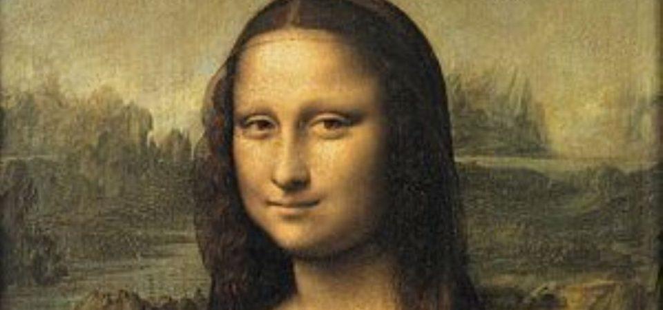 """Monna Lisa in arte """"la Gioconda"""", cosa nasconde dietro il suo sorriso"""