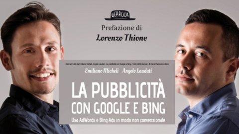 Pubblicità online, un manuale per Bing e Google