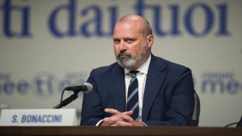 """Bonaccini: """"Autonomismo sì, populismo no: ecco il modello dell'Emilia-Romagna"""""""