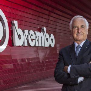 """Bombassei (Brembo): """"Auto, è in arrivo una rivoluzione ma occhio a tempi e tecnologia"""""""