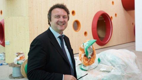 """Danieli (Fondazione Golinelli): """"La nostra rivoluzione filantropica cambia"""""""