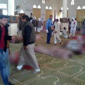 Egitto, attentato Sinai: oltre 300 morti, molti bambini