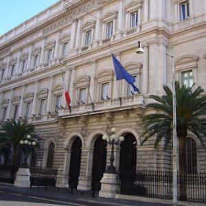 Bankitalia: fisco, una voragine nelle entrate