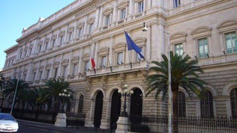 Bankitalia: il debito pubblico si può ridurre anche con tassi più alti