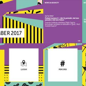 Sport, musica e letteratura: il contributo di Intesa San Paolo a Bookcity Milano 2017