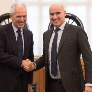 Pirelli e Politecnicodi Milano rinnovano il programma di ricerca