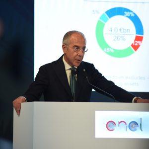 Enel punta un gettone di 400 milioni su Enel Americas