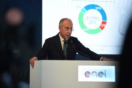 Enel, sempre più rinnovabili nel primo semestre 2018
