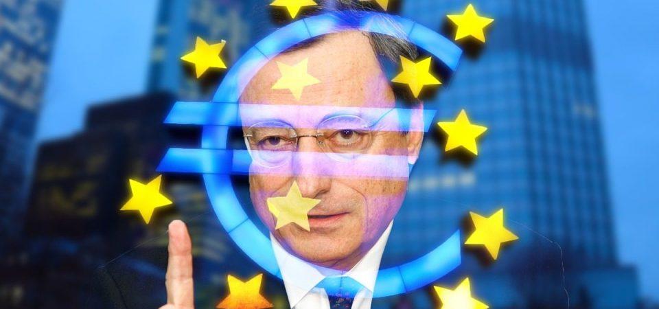 Bce: Italia unico Paese in cui il costo del debito supera il Pil