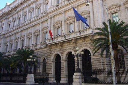 Bankitalia commissaria la Banca Popolare di Bari