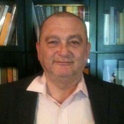 Ugo Bertone