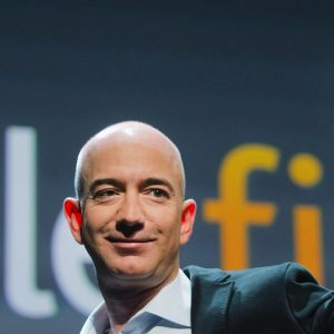 Springer e Amazon, prove di alleanza nel futuro dei media