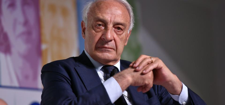 Operai e imprenditori insieme contro l'Italia della decrescita