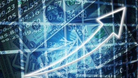 Borse: dazi e petrolio spingono il rimbalzo